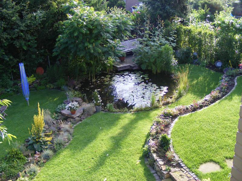 Garten und Landschaftsbau Hamm Melbert Gartenpflege Gartengestaltung