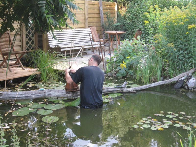 Garten und Landschaftsbau Hamm Melbert Gartenpflege