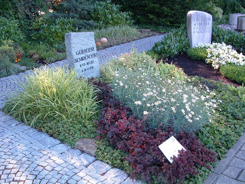 Garten und Landschaftsbau Hamm Melbert Grabpflege Grabgestaltung